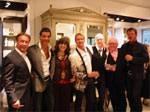 Teatro Verde Opening Party on Yorkville