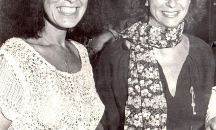 Throwback Thursday with Pat McDonagh and Marilyn Brooks