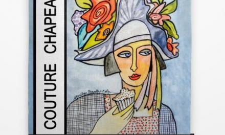 Couture Chapeau