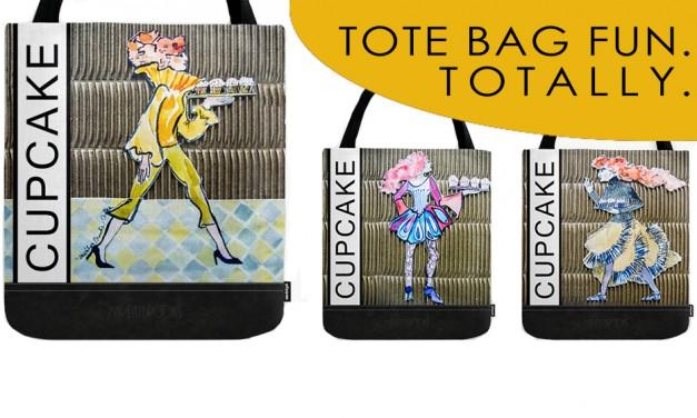 Shop ORIGINAL Marilyn Brooks tote bags…