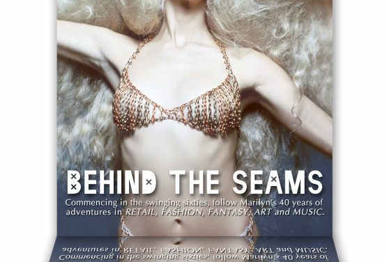 New BEHIND THE SEAMS sites launched